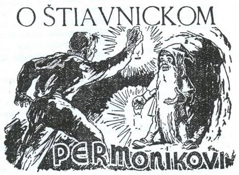O Štiavnickom Permoníkovi
